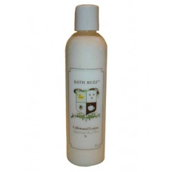 Bath Buzz Caffeinated Lotion - Rosemary Mint - 2oz Travel Size
