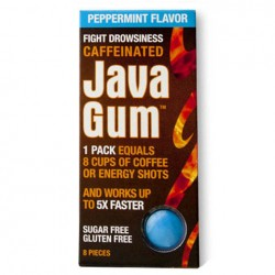 Java Gum - Peppermint